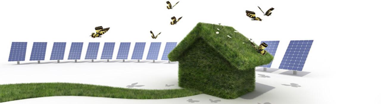 Il governo stanzia 800 milioni per la riqualificazione energetica