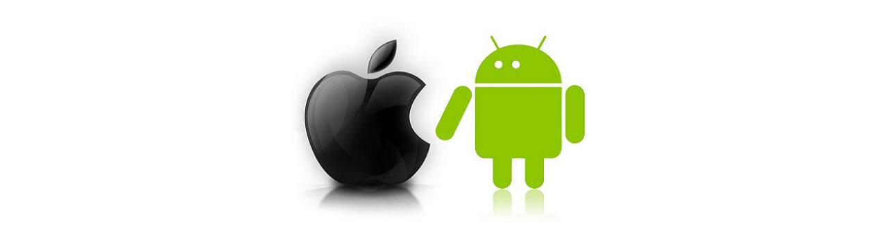 Apple ed Android puntano sulla domotica