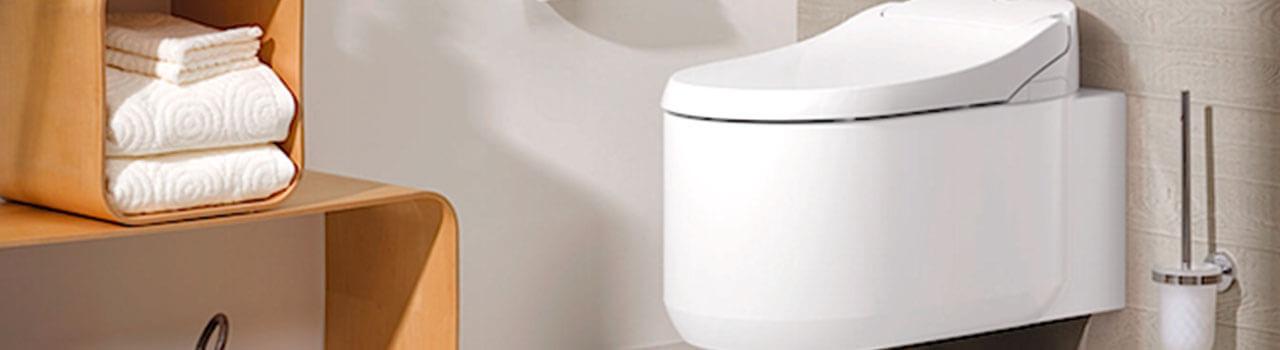 Anche il wc diventa smart