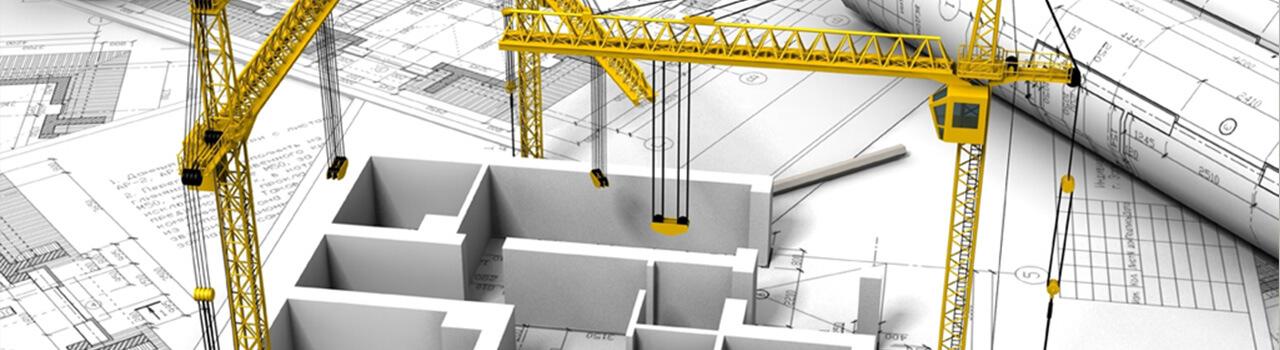 Segnali di ripresa per il settore edile