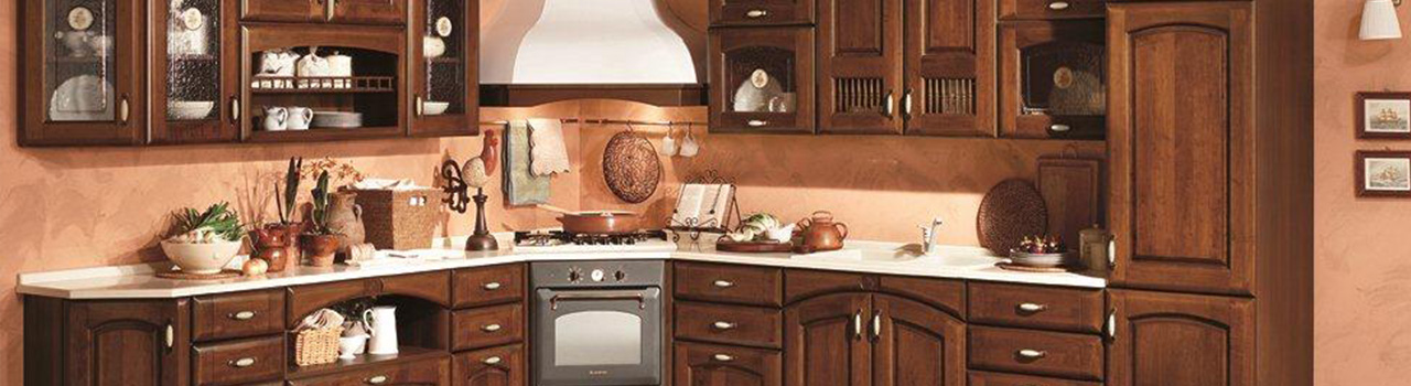 Consigli per far sembrare una cucina piccola più grande
