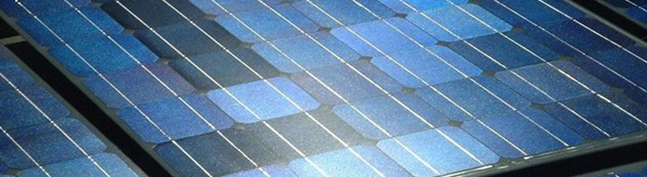 Nasce la cella fotovoltaica a due facce
