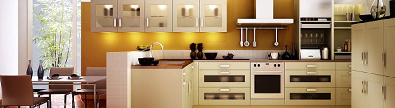 Quanto costa ristrutturare la cucina