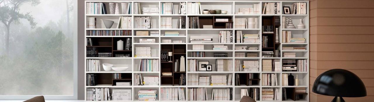 Come scegliere la libreria