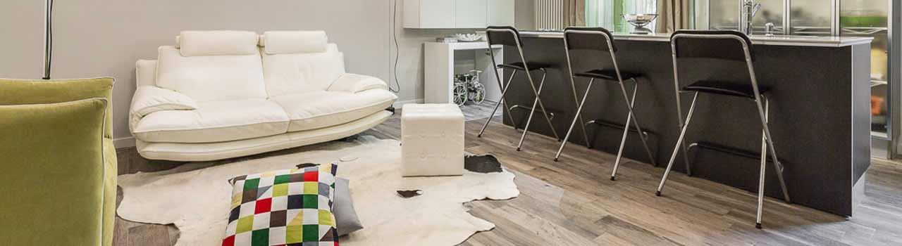 Ristrutturazione appartamento Bologna, Massarenti