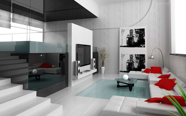 stile soggiorno