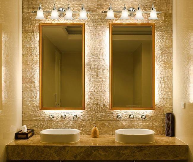 idee creative per il bagno
