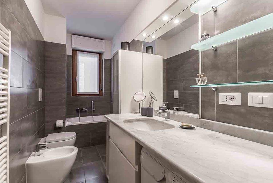 Quanto costa ristrutturare il bagno | FacileRistrutturare.it