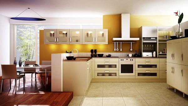 Quanto costa ristrutturare la cucina | FacileRistrutturare.it