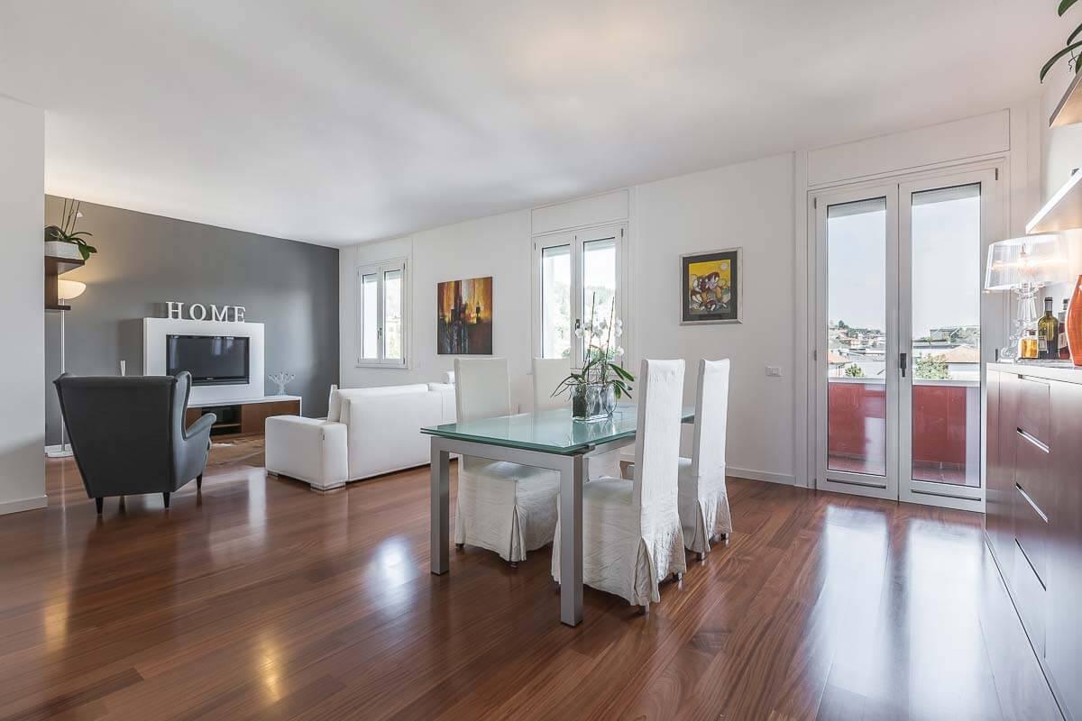 Ristrutturazione appartamento a como facile ristrutturare for Progetto ristrutturazione appartamento