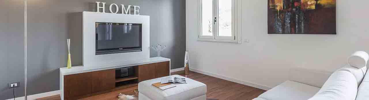 Ristrutturazione appartamento Como, Cavallasca