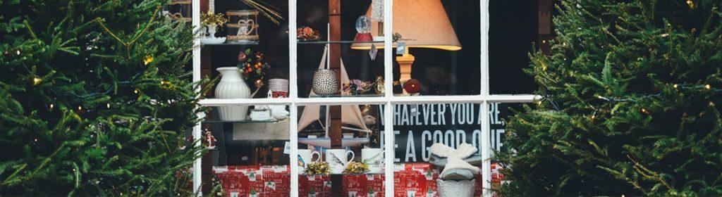Come decorare la casa per il periodo natalizio