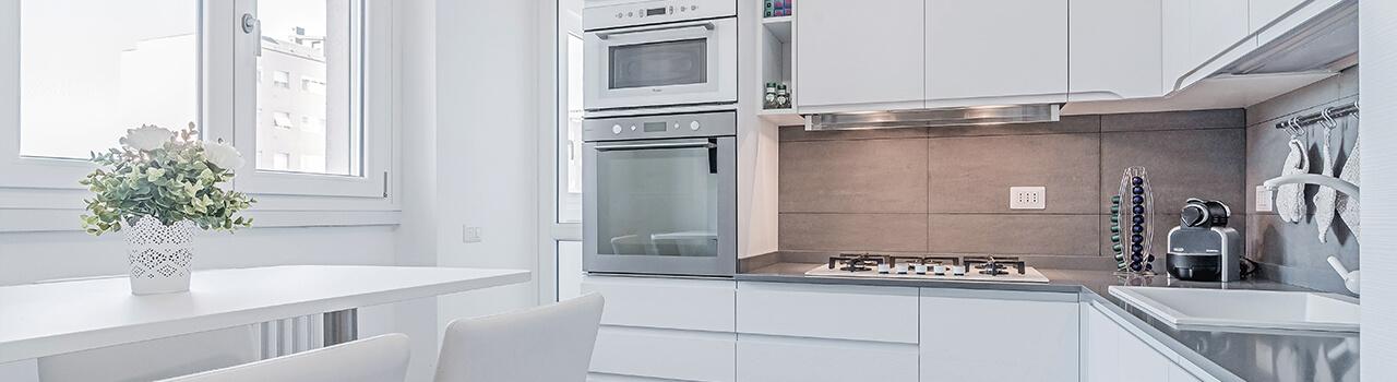 Ristrutturazione cucina - Ristruttura la tua cucina con ...