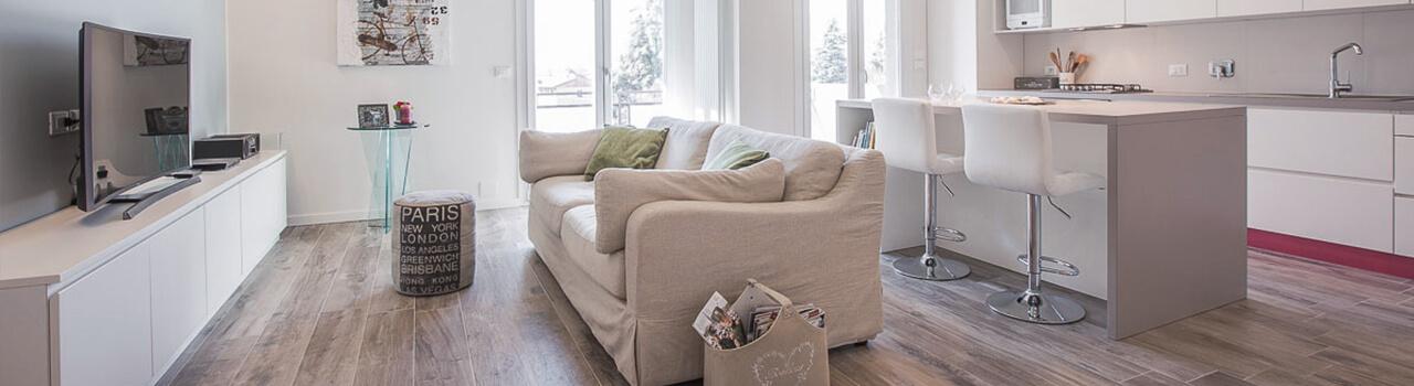 Ristrutturazione appartamento ristrutturare casa con for Esempi di ristrutturazione appartamento