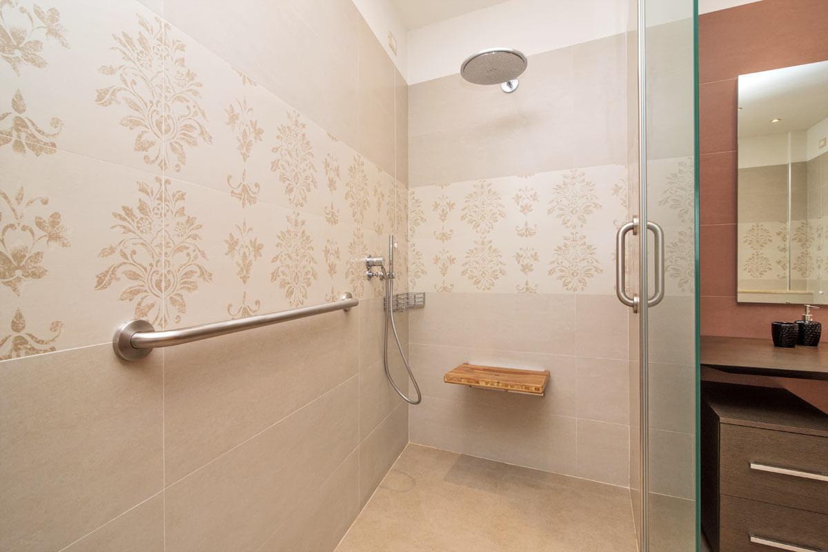 Ristrutturare il bagno a Salerno
