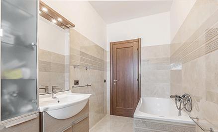 Perché ristrutturare il bagno a Fermo