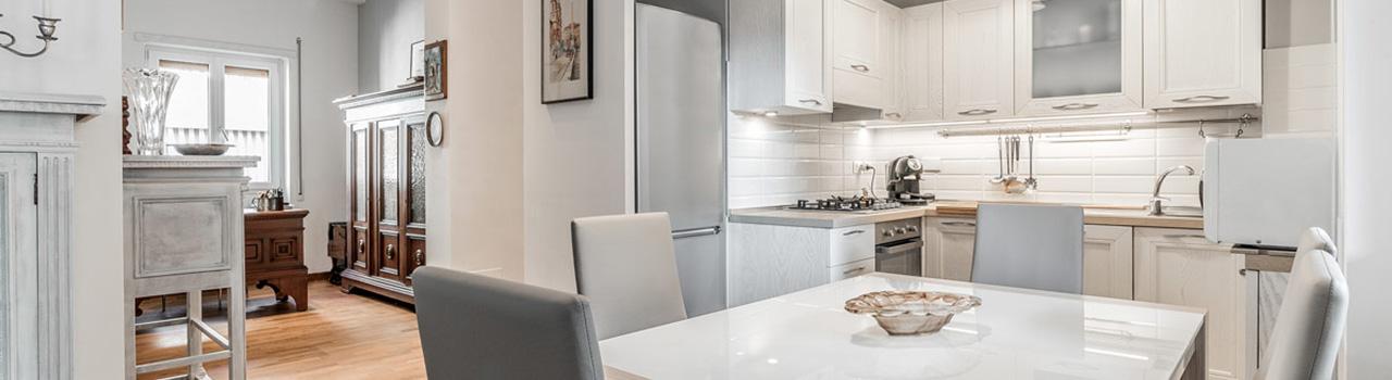 Ristrutturazione appartamento Roma, Montesacro – 75 mq