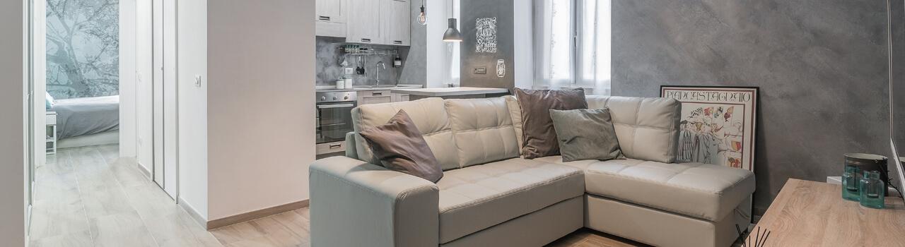 Ristrutturazione appartamento Roma, Pigneto – 50 mq