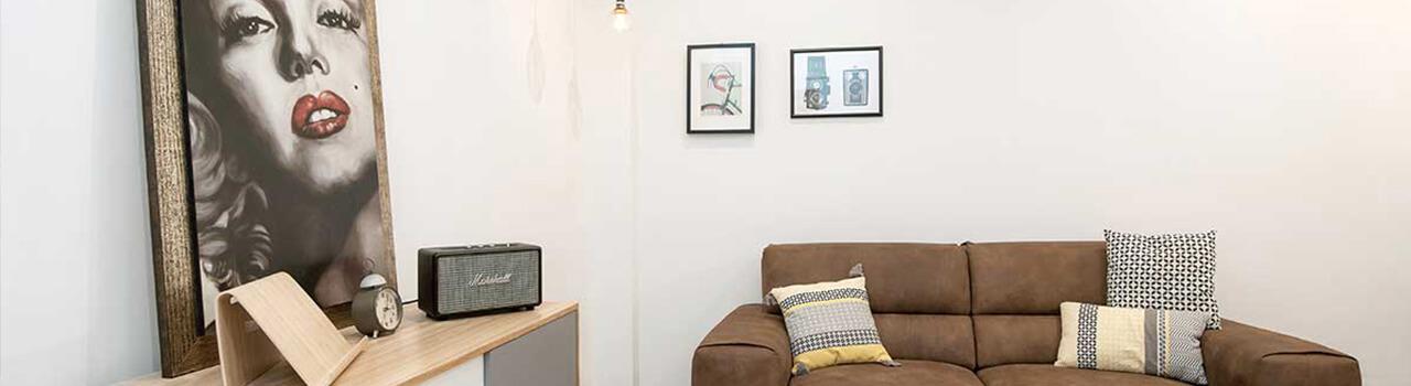 Ristrutturazione appartamento Roma, Labicano