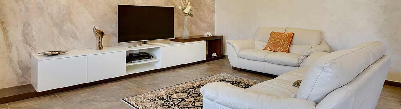 Ristrutturazione appartamento Roma, Prenestino