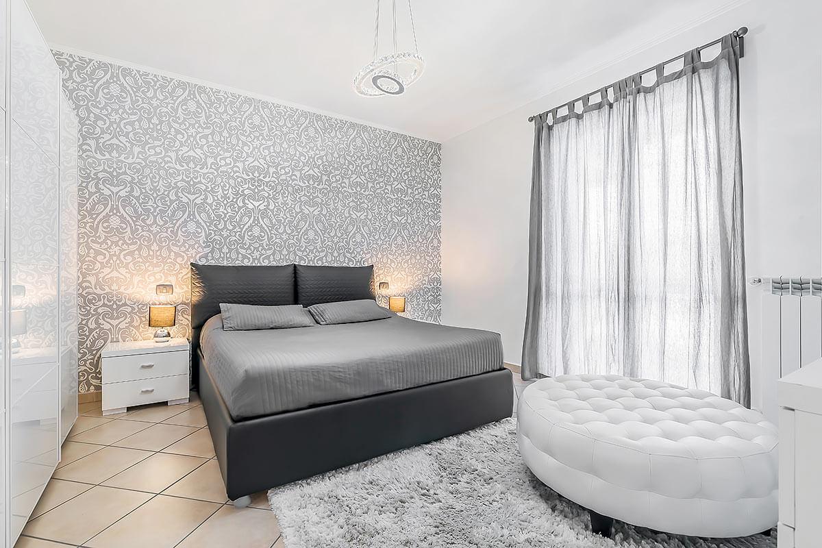 Camera Matrimoniale A Torino.Ristrutturazione Appartamento A Torino Facile Ristrutturare