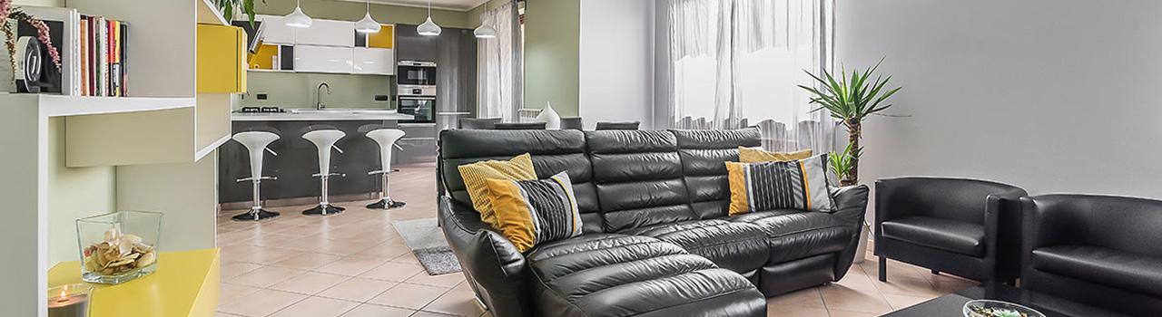 Ristrutturazione appartamento Torino, San Maurizio Canavese