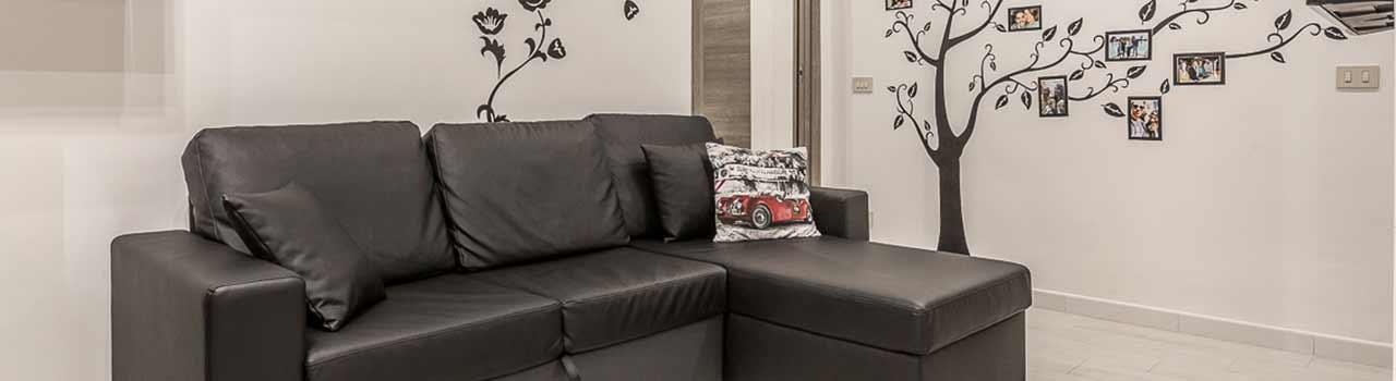 Ristrutturazione appartamento Bologna, Sant'Orsola