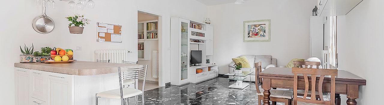Ristrutturazione appartamento Bologna, San Donnino