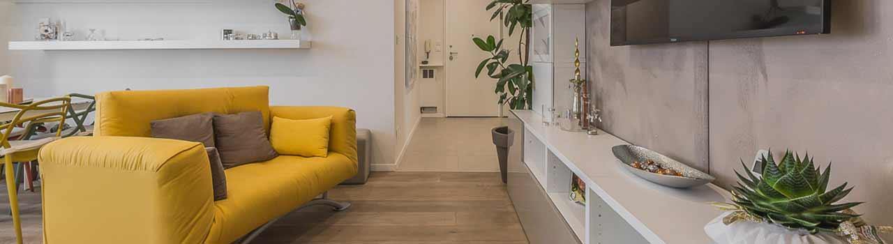 Ristrutturazione appartamento Bologna, Stazione Centrale