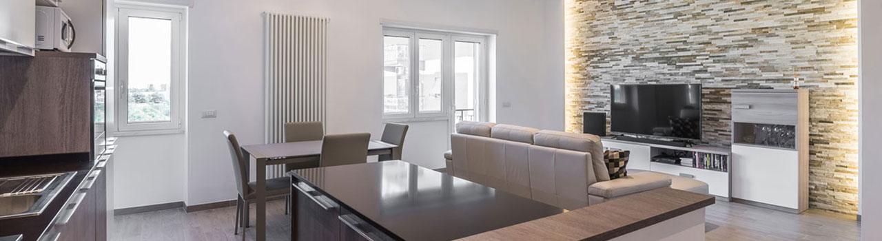 Ristrutturazione appartamento Roma, Tor Sapienza