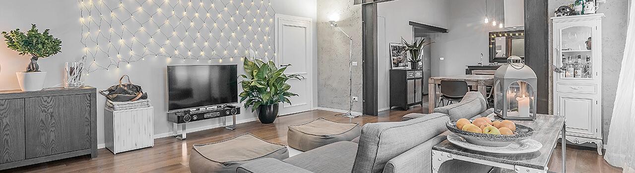Ristrutturazione appartamento Firenze, Calenzano