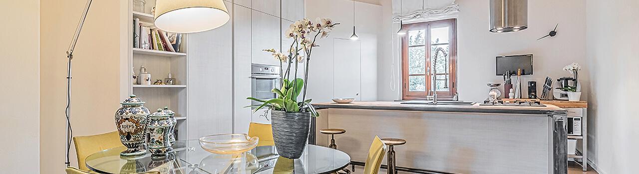 Ristrutturazione appartamento Firenze, Montelupo Fiorentino