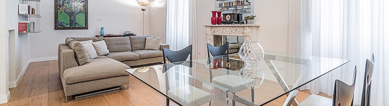 Ristrutturazione appartamento Roma, Trieste