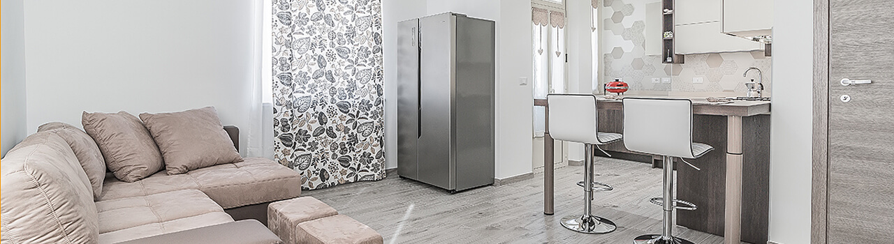 Ristrutturazione appartamento di 65 mq a Torino, Barriera di Milano