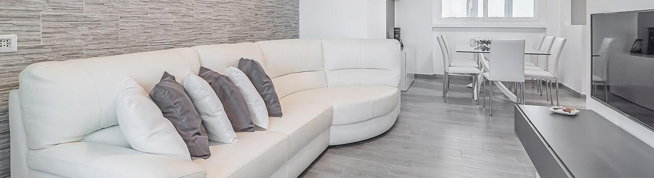 Ristrutturazione appartamento di 82 mq a Milano, San Siro