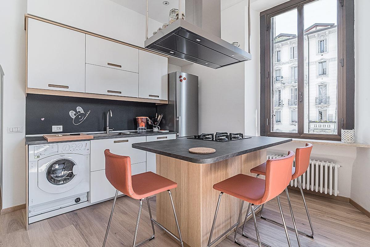 Ristrutturare Appartamento 35 Mq ristrutturazione appartamento 35mq a milano, zona isola