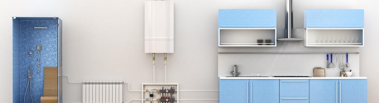 Quanto costa ristrutturare un impianto a gas