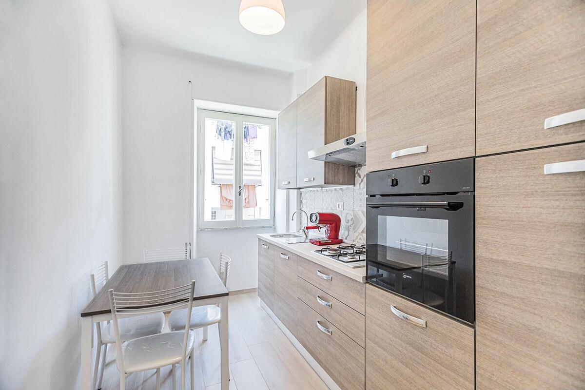 Ristrutturazione appartamento di 75 mq roma facile for Ristrutturare appartamento 75 mq