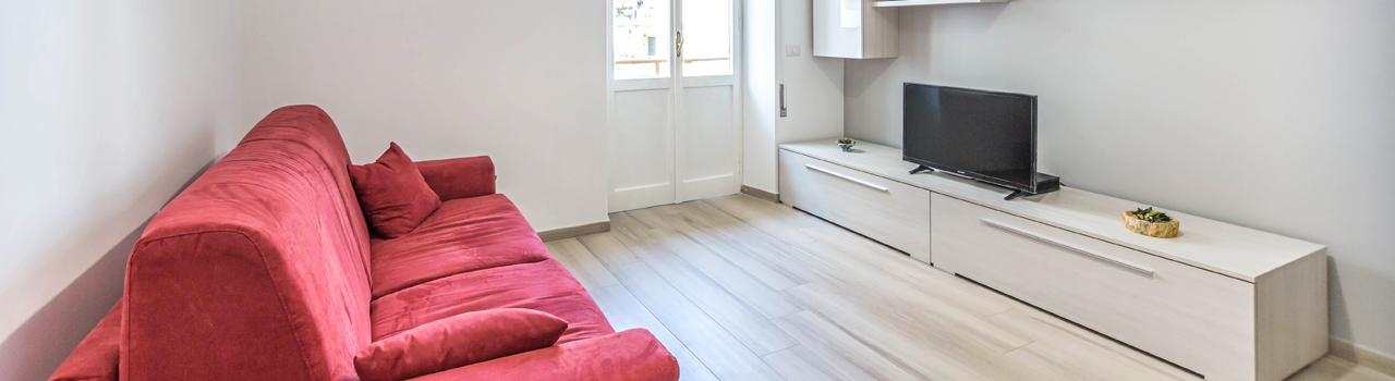 Ristrutturazione appartamento di 75 mq a Roma, Centocelle