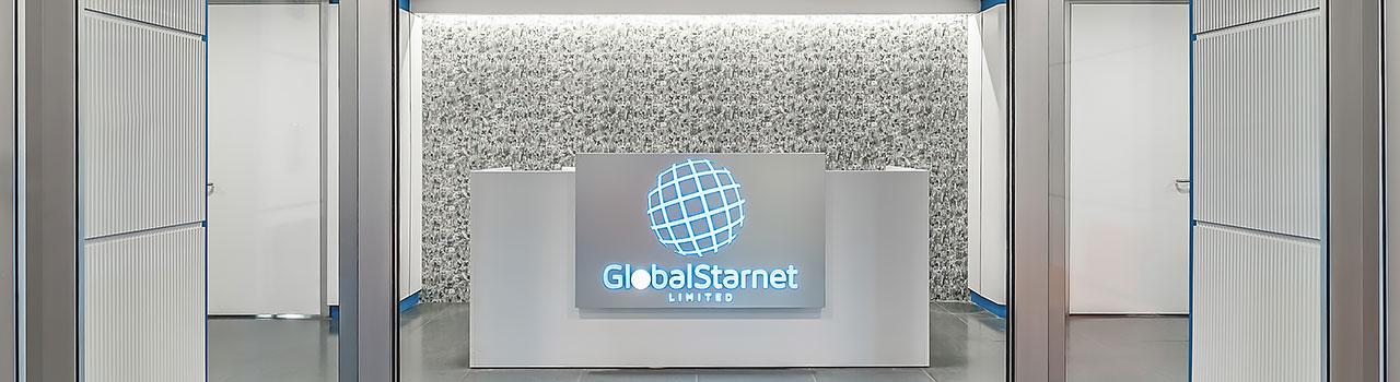 Ristrutturazione uffici GlobalStarnet Roma, Aurelia