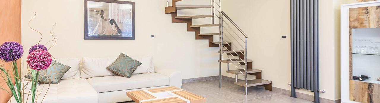 Ristrutturazione appartamento di 120 mq a Torino, Bertolla