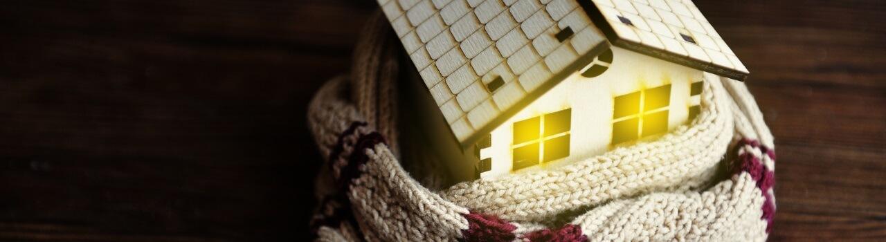 Come preparare la casa all'inverno: i nostri consigli