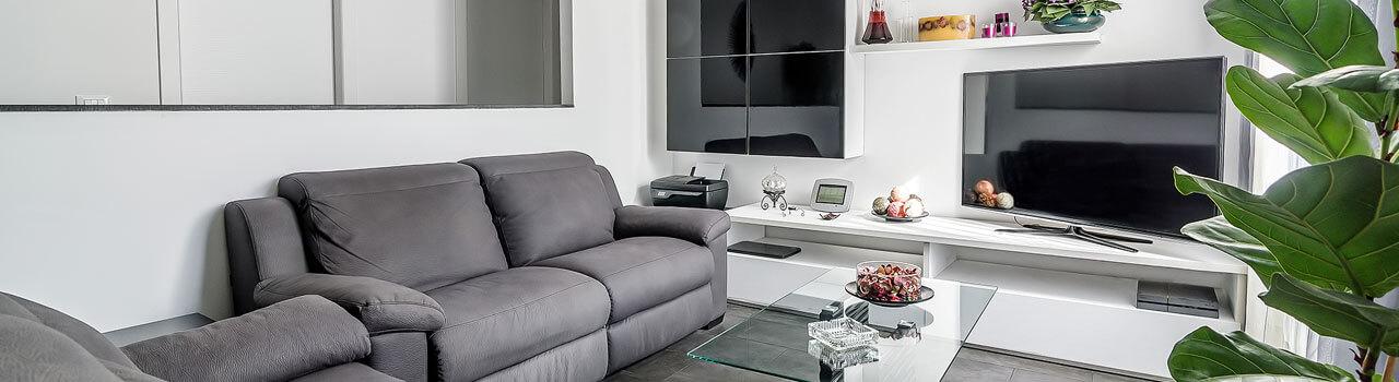 Ristrutturazione appartamento di 70 mq a Genova, Marassi