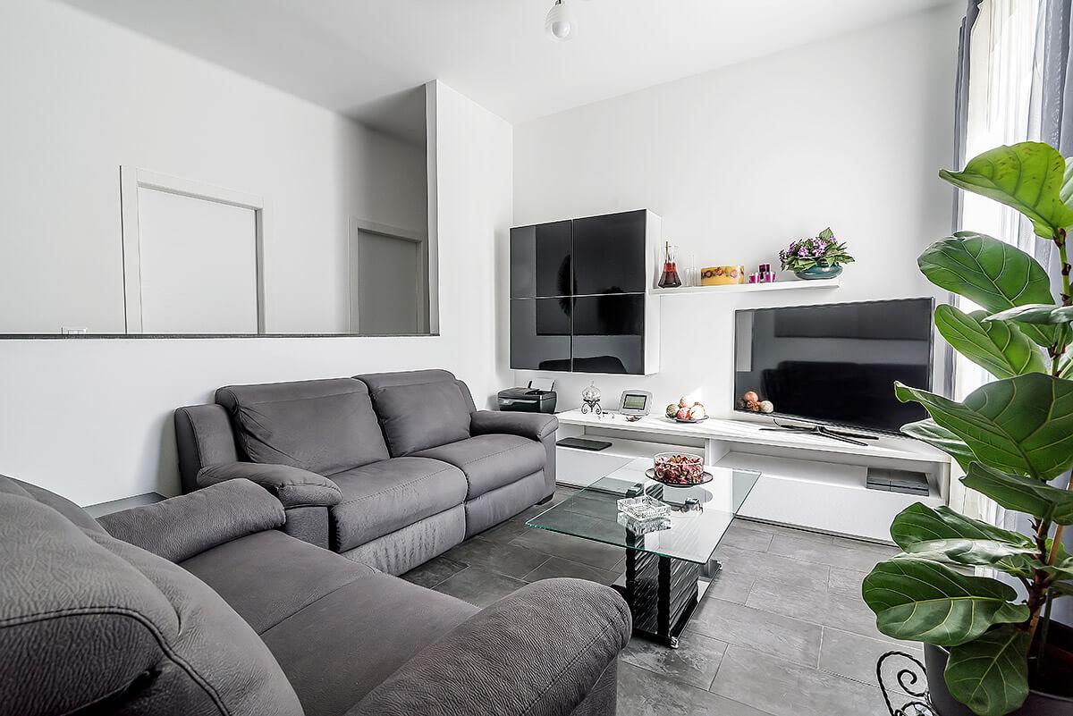 Ristrutturazione appartamento 70 mq genova facile for Ristrutturare appartamento 75 mq