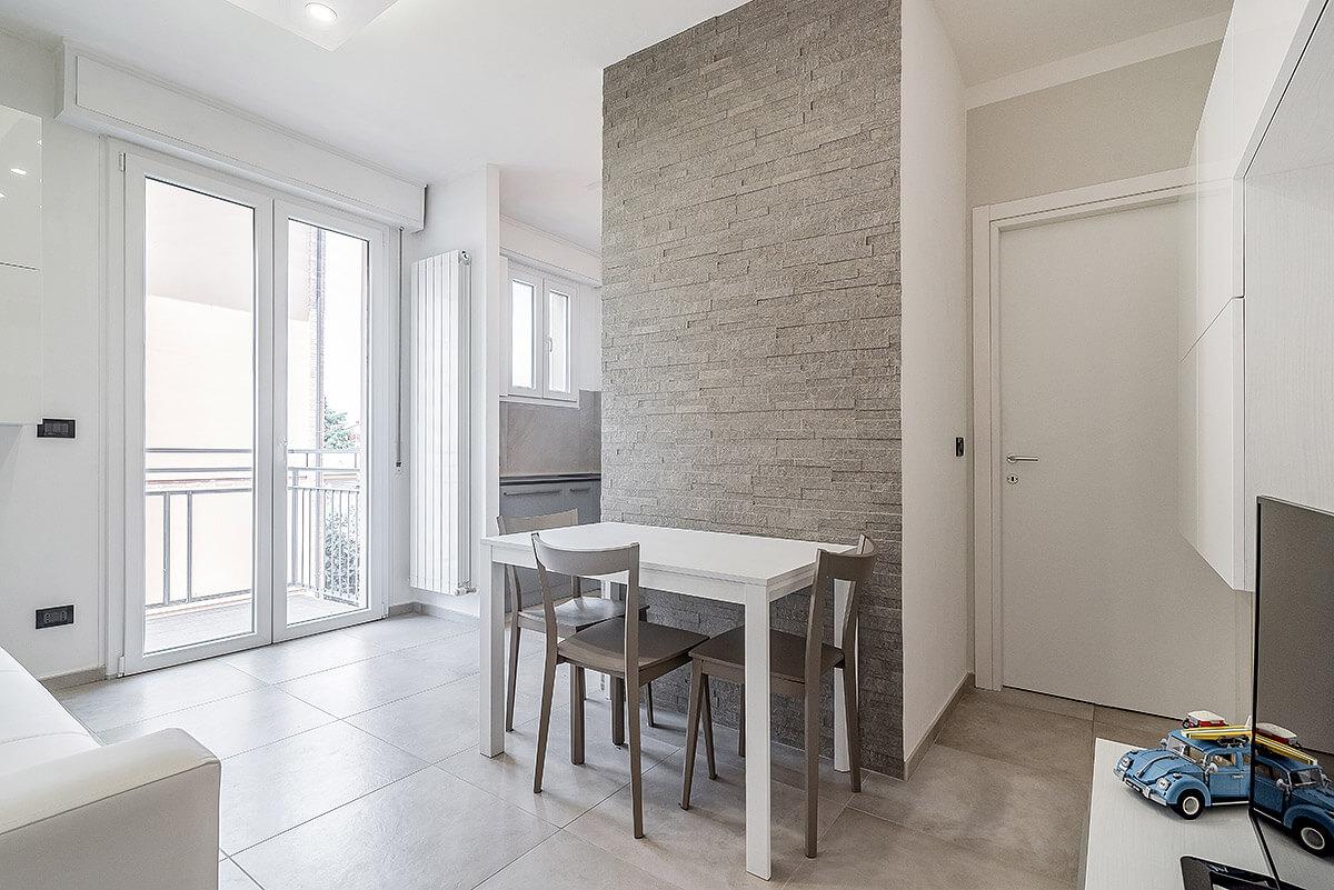 Ristrutturazione appartamento 65 mq modena facile for Ristrutturare appartamento 75 mq