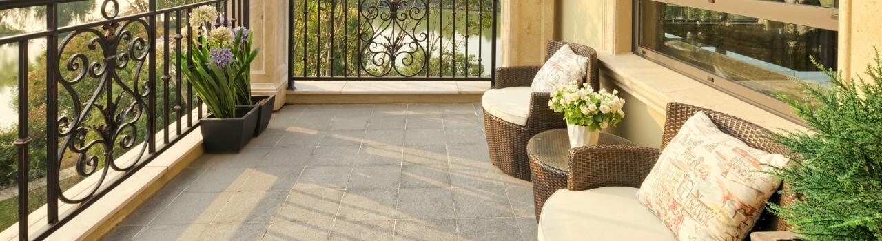Impermeabilizzazione terrazzo o balcone: ecco come fare