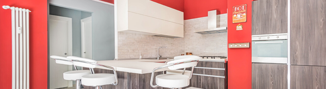 Ristrutturazione appartamento 70 mq a Torino, Mirafiori