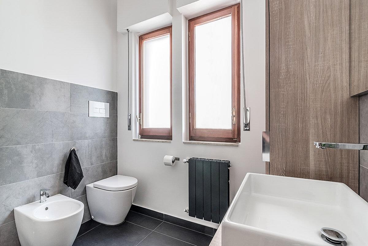 Ristrutturare il bagno a Palermo