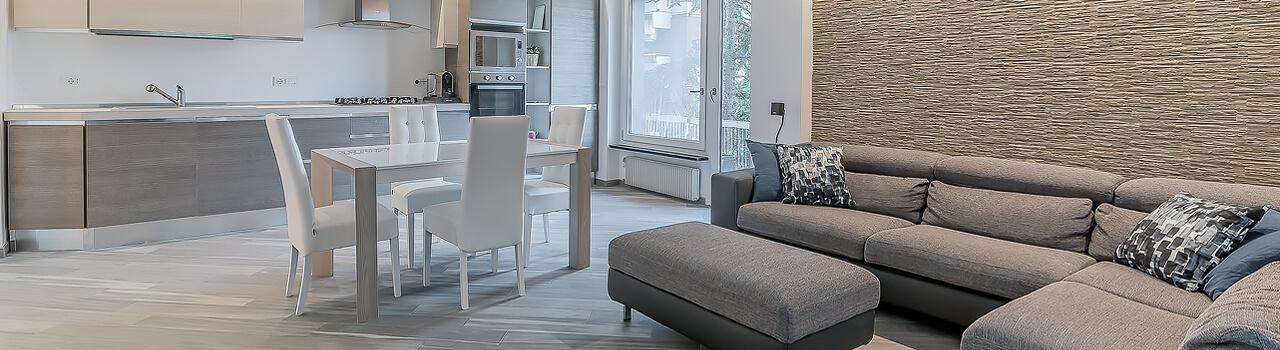 Ristrutturazione appartamento di 110 mq a Genova, Sestri Ponente