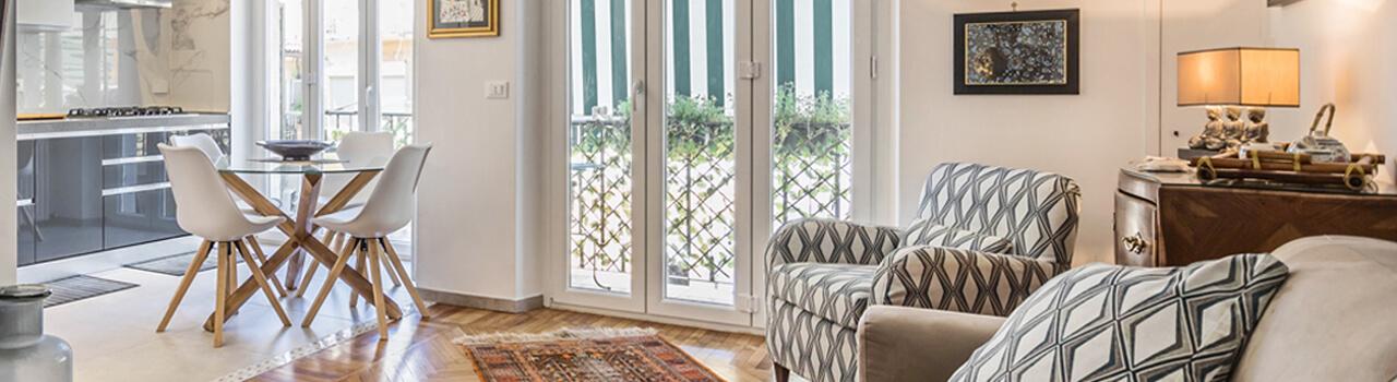 Ristrutturazione appartamento di 40 mq a Torino, Centro